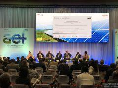 非洲可再生能源论坛:非洲太阳能平准化成为0.09美元/千瓦时