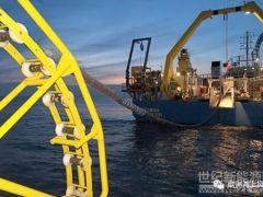 技术 | 海上风电场海缆故障率分析方法及预防措施