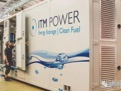 加拿大:ITM完成世界最大300MW可再生能源电解水制氢项目可研