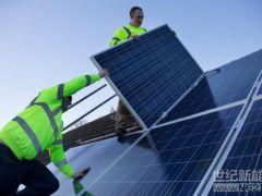 阿布扎比2吉瓦太阳能招标吸引48家开发商