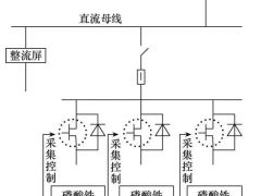 磷酸铁锂电池在变电站的应用安全性分析及其系统设计