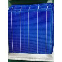 电池片回收价格 二手太阳能板回收价格15195660368