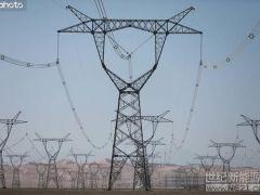 敦煌建成全国最大百万千瓦级光伏发电基地 年发电小时数达5000小时以上