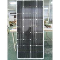 高效100W120W单晶太阳能电池板(鑫泰莱能源)
