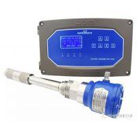 美国WDM推出2.0版氧化锆变送器及接线盒