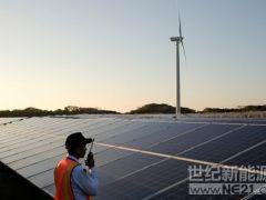 东南亚逐渐放弃煤电