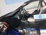 丰田氢燃料电池叉车