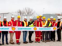 Convergent公司在壳牌公司两个工厂部署21MWh电池储能项目