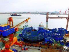 万达海缆连续中标福能三川风电项目