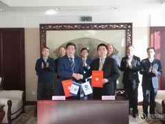 大连理工与上海电气风电集团将共建人工智能研发中心