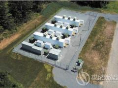 Glidepath公司计划在纽约阿尔斯特镇部署20MW/80MWh电池储能系统