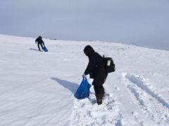 【风雪之中见初心】凛冬中,北方风电人在坚守