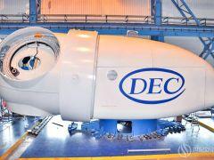决战四季度 | 东方风电自主研制DEW-D3.2SMW-155型风电机组下线