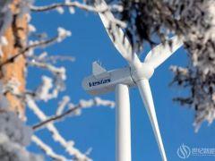 世界最北风电场!维斯塔斯风机装进了北极圈!