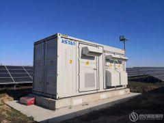 欧洲大型光伏电站项目:科士达逆变系统一体化解决方案助力乌克兰240MW Pokrovska SPP光伏项目