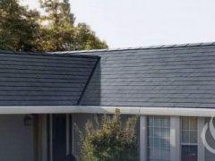 特斯拉太阳能屋顶可能即将进入欧洲市场