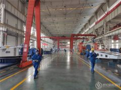 冲刺双百亿 中国海装复工进行时!10MW关键零部件进入生产制造阶段...