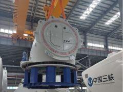 福建三峡海上风电产业园金风科技、江苏中车、东方风电等5家工厂将相继复工