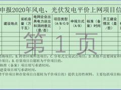 广东佛山市:3月4日前报送2020年度光伏发电平价项目