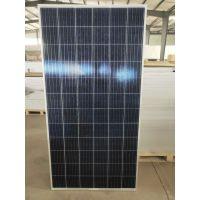 山东340W350W多晶、单晶太阳能电池板 支持定做