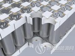 UV透明PC树脂为锂离子电池提供解决方案
