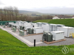 法国电网运营商计划部署储能试点项目评估如何减轻电网拥塞效果