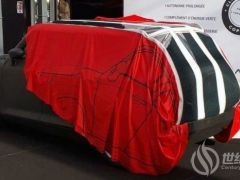Gazelle EV可伸缩车罩集成太阳能面板 随处充电不再是问题