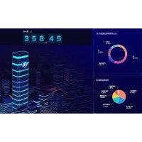 重点能耗企业能源管控解决方案,智慧能管系统开发