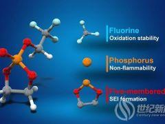 东京大学研发新型电解质溶液 延长锂离子电池续航时间/增加安全性