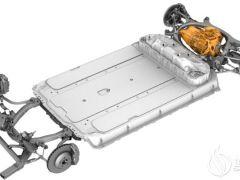 特斯拉研发锂离子/锂金属混合电池 可充当电动汽车的增程器