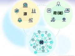 """""""源-网-荷-储""""互动调控,对建设能源互联网很重要"""