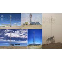 5G电信基站太阳能离网发电系统解决方案