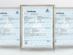 中国首个工商业储能系统通过UL9540认证