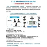 视觉运动控制器CVM