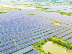 湖北省建成5229个扶贫光伏电站