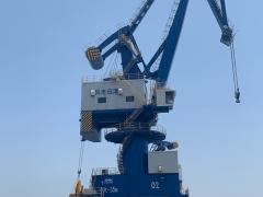 江苏如东风电母港产业基地揭牌!24个项目总投资超700亿 千亿级风电产业集群初现