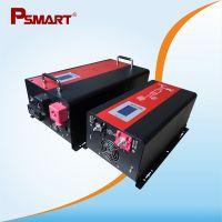 光伏逆变器工频正弦波逆变器离网逆控一体机PSMART品牌