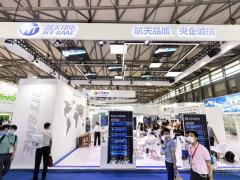 加速升级|航天机电SNEC上海展出新款组件Milkyway Plus+