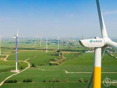 远景能源首创平原风电技术 汤阴样板风场打通亿千瓦级平原风电市场