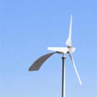 蓝润5000w草原牧场用小型家用型风力发电机可带空调冰箱