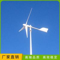 蓝润20KW实验用三项交流低速永磁发电机发电量足