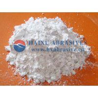 生产油石磨刀石用白刚玉微粉