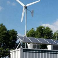 低速永磁发电机永磁无刷发电机高强永磁磁钢直驱风力发电机