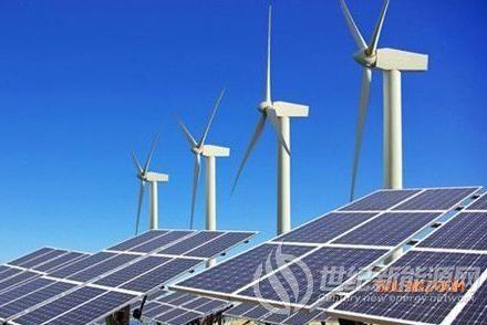 英國大幅下調對光伏、風電成本預測 預計2025年陸上風電和光伏發電的成本將是天然氣的一半