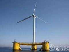 漂浮式风电大发展 最缺这种船!