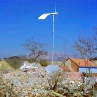 德州蓝润风能设备风力发电机厂家低噪音风能转换率高增加年发电量