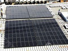 沙特科学家研制出超薄无毒薄膜太阳能电池