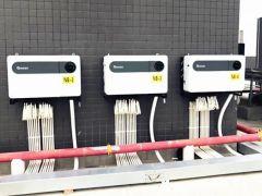 古瑞瓦特分享:光伏系统如何选择电缆?