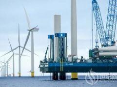 丹麦1.3GW海上风电制氢项目上马!