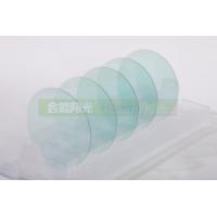 SiC晶种籽晶碳化硅长晶晶片衬底半导体专用